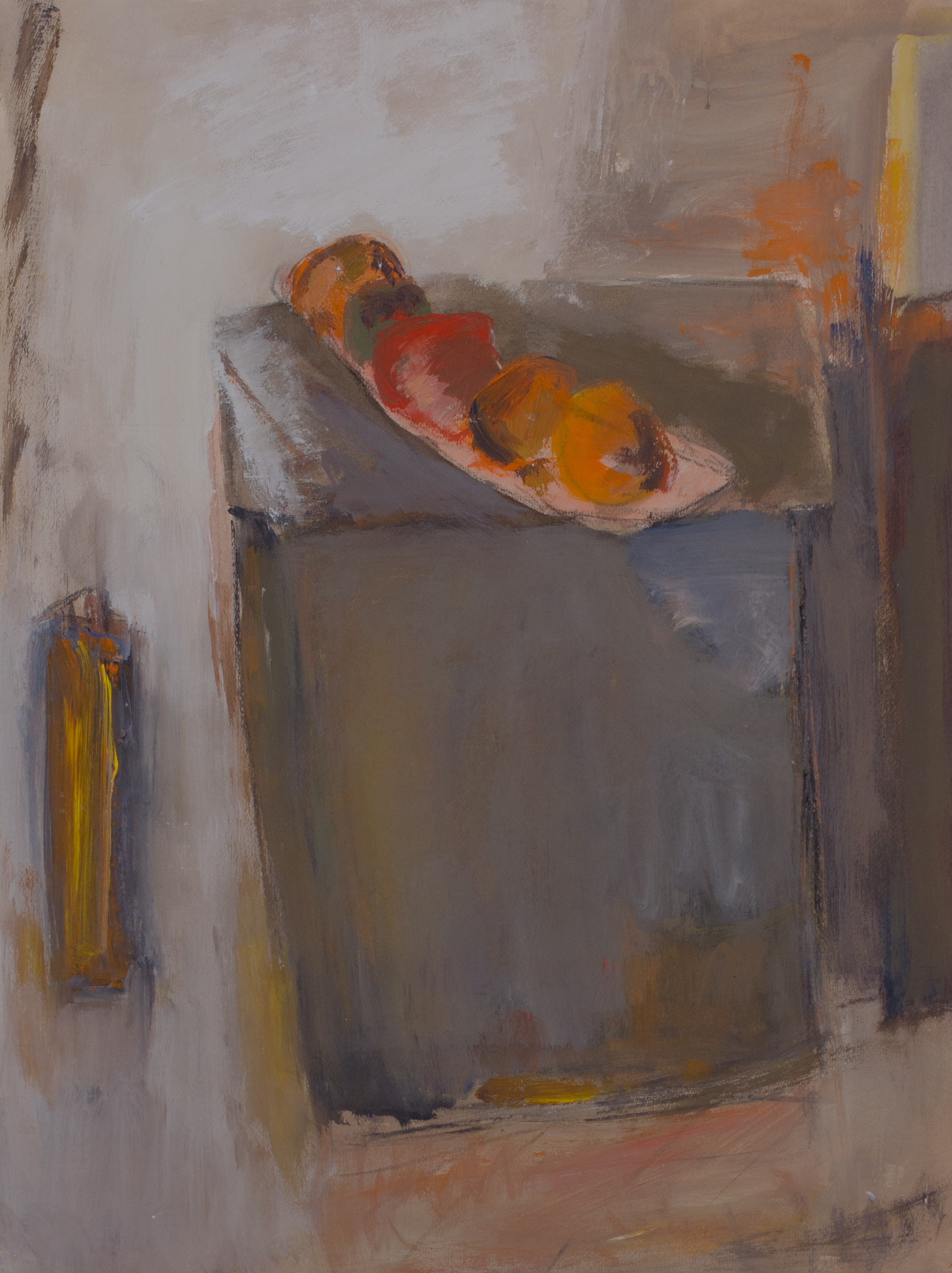 Painting: Still Life 2 (#37) by Eleanor Hilowitz (1913 - 2007)